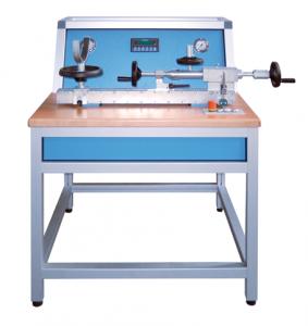 Máquina para la recarga de CO2 automática, modelo KU5-DI