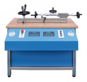 Máquina para la carga de CO2, modelo KU6-DI