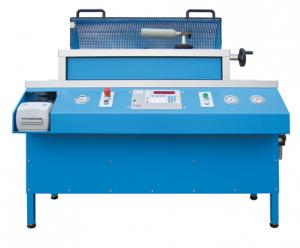 Máquina combinada para la carga de CO2 y N2, modelo KUD6-DI-N2 PROTECT