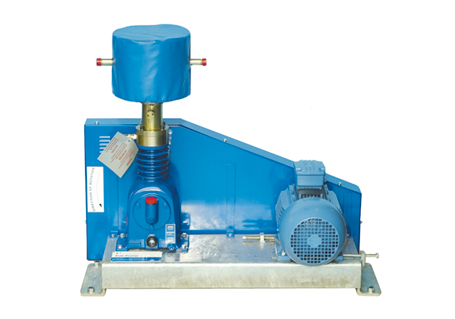 Bomba de trasvase de CO2 de baja presión - EM130