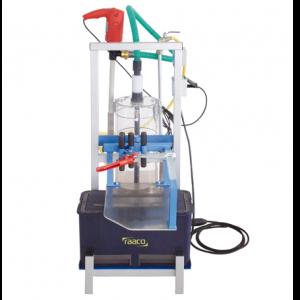 Máquina de trasvase de agua espuma