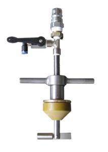 Adaptador universal de baja presión