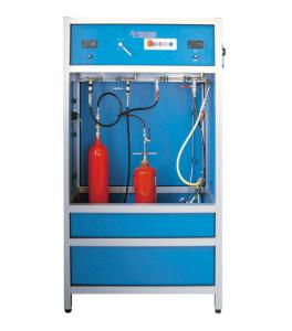 Máquina para la prueba de presión, estacionaria - HDND 2+2
