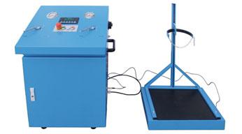 Máquinas de trasvase de CO2